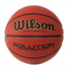 Wilson Solution Fiba Wedstrijdbal