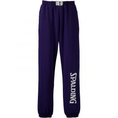 Spalding Team Long Pants navy