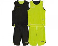 Double Face Black Fluo Yellow