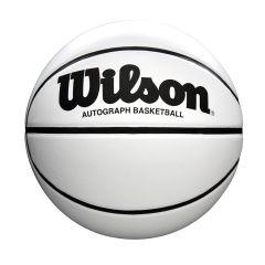 Wilson Autograph Ball