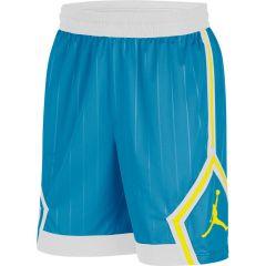 Jordan Jumpman Diamond Short Blue/Yellow