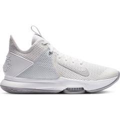 Nike Lebron Witness IV White/Grey