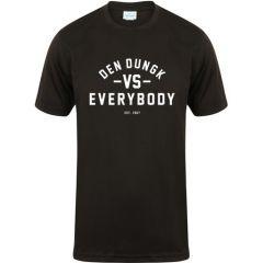 Dri-Fit Den Dungk vs Everybody
