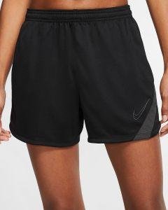 Nike Academy Short Zwart Dames