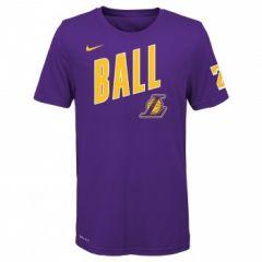 T Shirt Lonzo Ball Tekst
