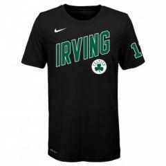 T Shirt Kyrie Irving tekst