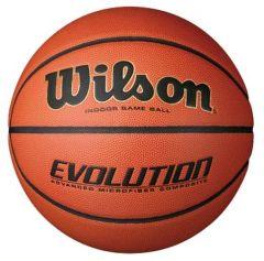 Evolution Wilson