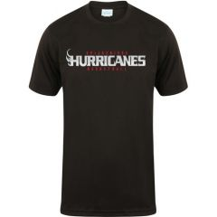 Hurricanes nothing stands in our way