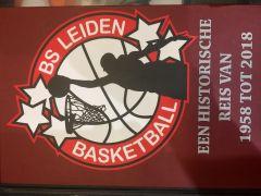 Jubileumboek BS Leiden