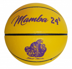 Mamba 24 8 Basketball maat 7