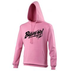 Ballers only hoody