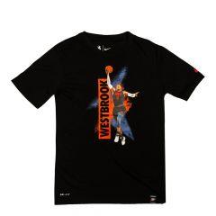 T Shirt Russell Westbrook