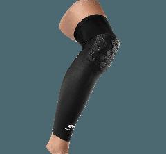 Teflx™ Dual Density Volleyball Knee Sleeves / pair