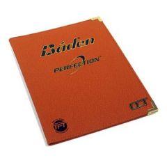 Baden Basketball Notebook