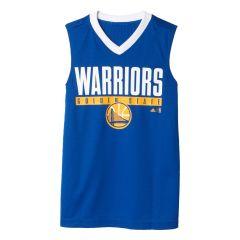 Warriors reversible