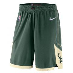 Nike Milwaukee Bucks Short