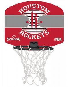 Houston Rockets Mini Basket II