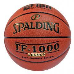 Legacy Spalding