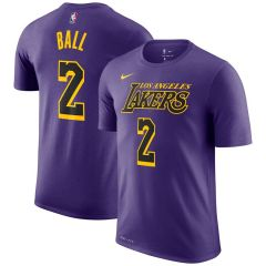 T Shirt Lonzo Ball