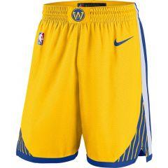 Nike Golden State Warriors basketbalbroek