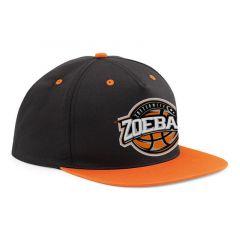 Zoebas Cap met Logo