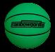 Rainbow Gorilla - Glow in the Dark - Basketball maat 7