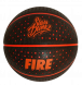 Slamdunkz - Fire Led - Basketball maat 7